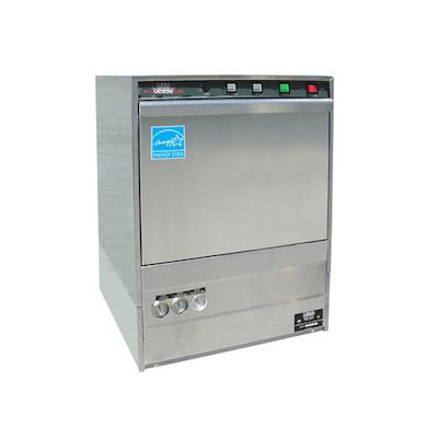 CMA Economy Undercounter Dishwasher UC65E - 30 Racks/Hr, High Temp