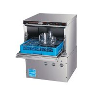 CMA Undercounter Glasswasher GL-X - 30 Racks/Hr, Low Temp