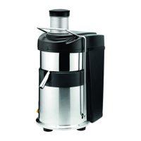 ES500 Ceado Centrifugal Juicer ES500 - 3000 RPM