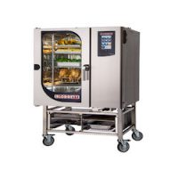 Electric Combi Ovens