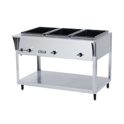 Hot Holding Equipment: Display Warmers, Food Warmers, Holding Cabinets