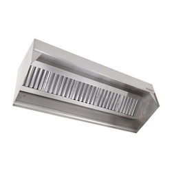 Ventilation Equipment: Exhaust & Hood Systems