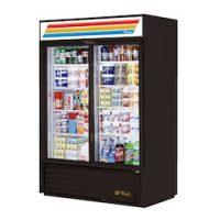 Merchandising Refrigerators | Reach-in Refrigerator Merchandisers