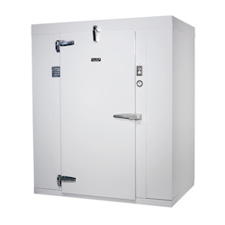Walk-in Refrigeration: Custom Walk-in Refrigerators and Custom Walk-in Freezers