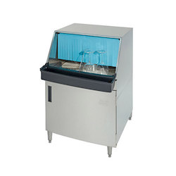 Ware Washing Equipment: Dishwashers, Glass-washers, Sinks, Faucets