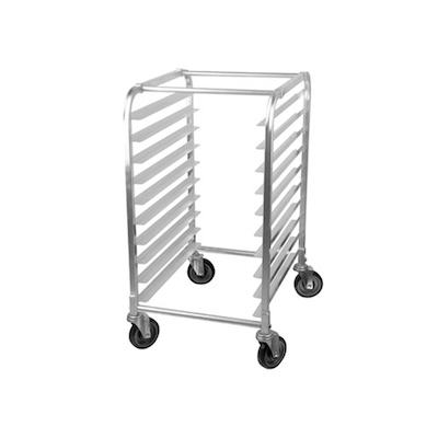 EFI Bun Pan Rack CBO103 - 10 Slides