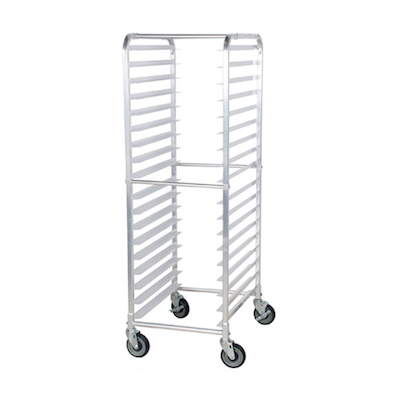EFI Bun Pan Rack CBO125 - 12 Slides