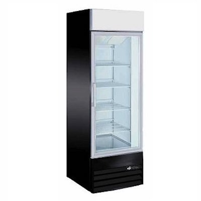 EFI Commercial Refrigerated Merchandiser C1-27GD - 1-Glass Door