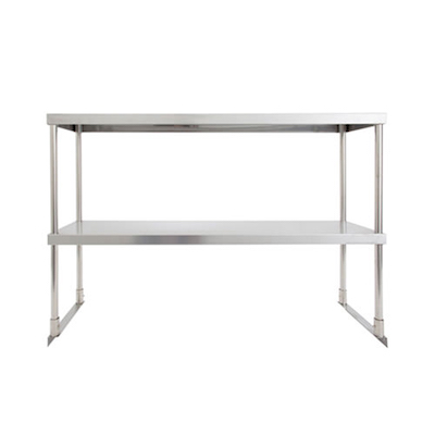 "EFI Double Over Shelf TOD1860 - 18"" x 60"""