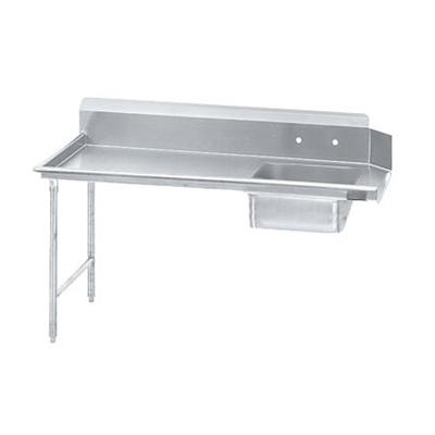 """EFI Left Soil Dish Table SIST60L - 60"""""""