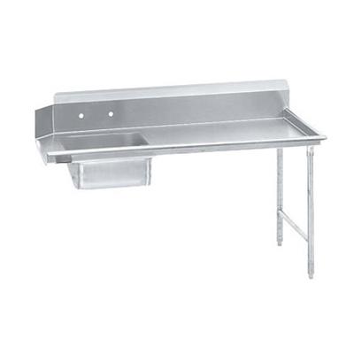 """EFI Right Soil Dish Table SIST36R - 36"""""""