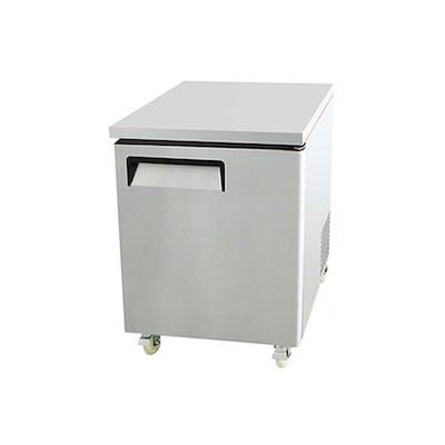EFI Undercounter Freezer FUDR1-27VC - One Door