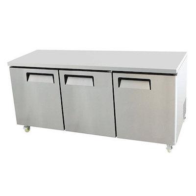 Efi Cudr3 72vc Undercounter Refrigerator Abm Food