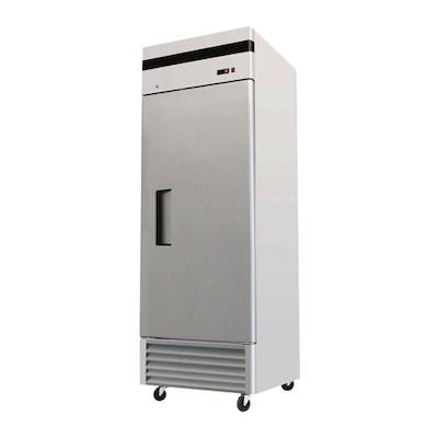 """EFI Versa-Chill Reach In Freezer F1-27VC - 27"""""""