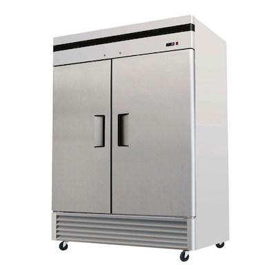 """EFI Versa-Chill Reach In Freezer F2-54VC - 55"""""""