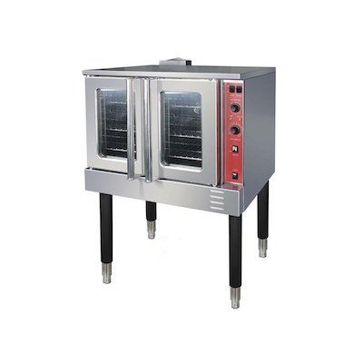 FGC-100 Ecomax Gas Convection Oven FGC-100 - Single Deck