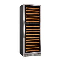 Eurodib Glass Door Wine Merchandiser USF128D - 64""