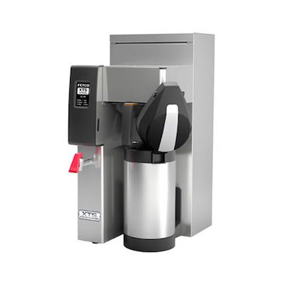 CBS-2131XTS-3L Fetco Single Airpot Coffee Brewer CBS-2131XTS-3L -