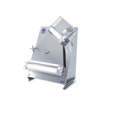 Gemma IGF Stainless Steel Dough Sheeter - 2300-L40