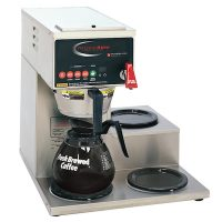 Grindmaster Automatic Decanter Coffee Brewer B-3 - 3 Warmer