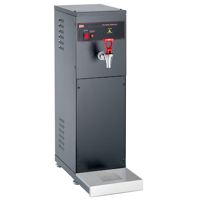 Grindmaster Cecilware Automatic Hot Water Dispenser HWD-3 - 3 Gal