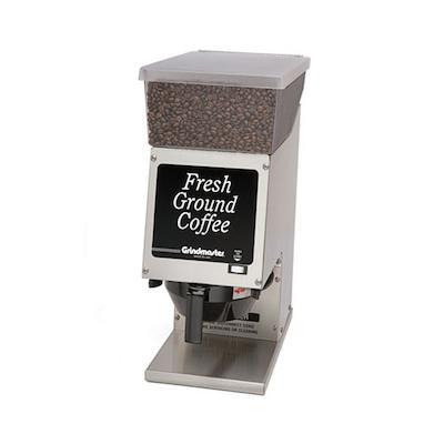 Grindmaster Coffee Grinder 190SS - 1 Hopper