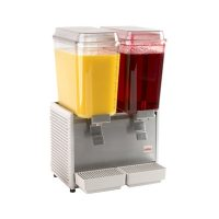 D25-4 Grindmaster Crathco Cold Beverage Dispenser D25-4 - 2 Bowl