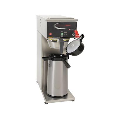 B-SAP Grindmaster Single Airpot Coffee Brewer B-SAP -