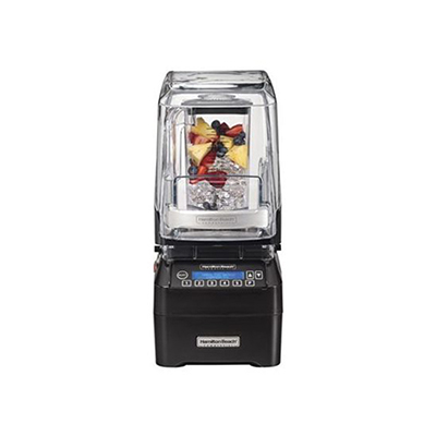 HBH750 Hamilton Beach Eclipse'Ñ¢ Blender HBH750 - 64 oz