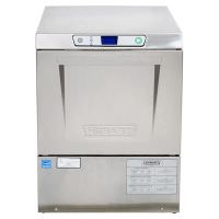 LXEH-5 Hobart Sanitizing Undercounter Dishwasher LXEH-5 - Hot Water