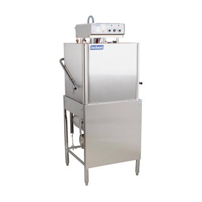 TEMPSTAR Jackson Door Type Dishwasher TEMPSTAR - 58 Racks/Hr, High Temp