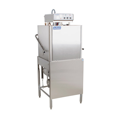 Jackson Door Type Dishwasher TEMPSTAR-HH - 53 Racks/Hr, High Temp