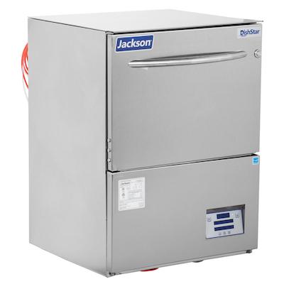 DISHSTAR-HT Jackson Undercounter Dishwasher DISHSTAR-HT - 24 Racks/Hr, High Temp