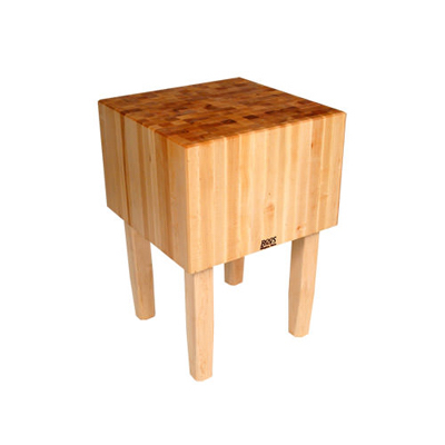 John Boos Maple Butcher Block AA01 -