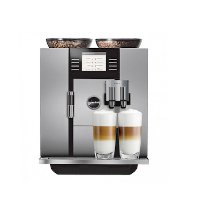 GIGA-5 Jura Professional Automatic Espresso Machine GIGA-5 - 2 Bean Hoppers