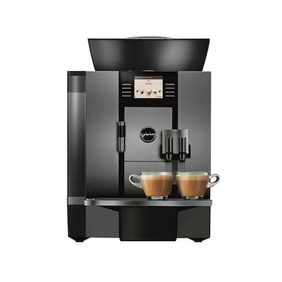 GIGA-W3 Jura Professional Automatic Espresso Machine GIGA-W3 - 1 Bean Hopper