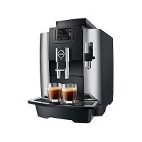 WE8 Jura Professional Automatic Espresso Machine WE8 - 1 Bean Hopper