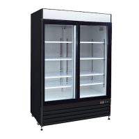 Kool It Merchandising Freezer KGF-48 - One Door