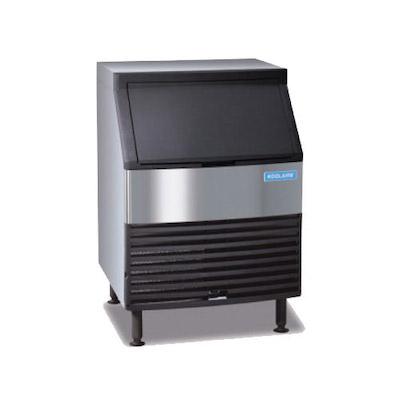 KoolAire Undercounter Ice Cube Machine KD-0270 - 258 Lb