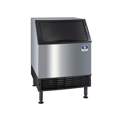 UD-190A Manitowoc NEO Undercounter Ice Cube Machine UD-190A - 175 Lb