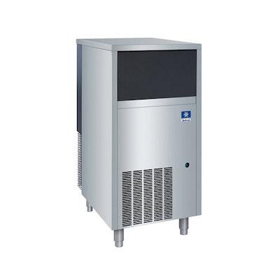 Manitowoc Undercounter Ice Flake Machine RF-0266A - 181 Lb