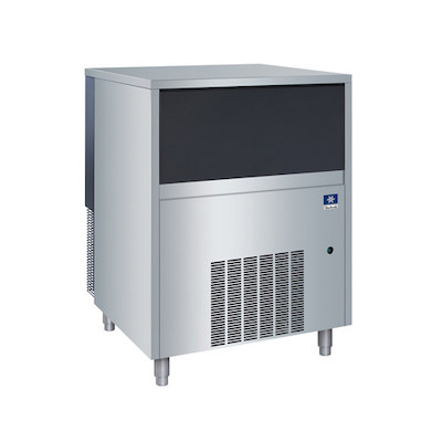 Manitowoc Undercounter Ice Flake Machine RF-0644A - 663 Lb