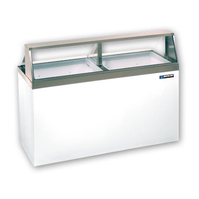 Master-Bilt Dipping Cabinet DD-66 - 12 Can