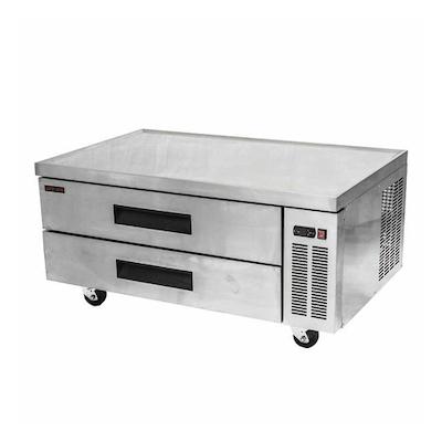 New Air Chef Base NCB-052-SS -