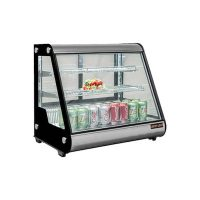 NDC-013-CD New Air Countertop Display Cases NDC-013-CD - 28""