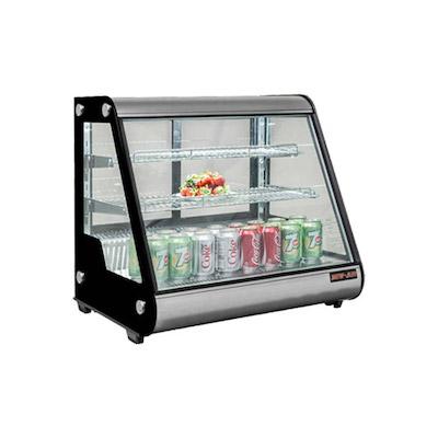 """NDC-016-CD New Air Countertop Display Cases NDC-016-CD - 36"""""""