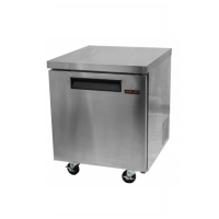 New Air Undercounter Freezer NUF-027-SS - One Door