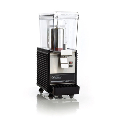 OSD10 Omega Cold Beverage Dispenser OSD10 - 1 Bowl