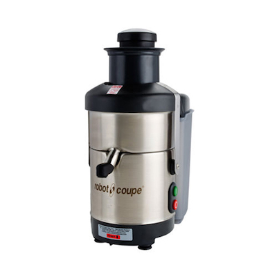 Robot Coupe Centrifugal Juicer J100 Ultra - 3450 RPM