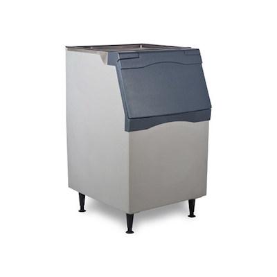 B330P Scotsman Ice Storage Bin B330P - 344 Lb